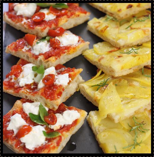 Gabriele Baldi formatore panettieri e pizzaioli